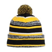 735161715-120 - New Era® Sideline Beanie Hat - thumbnail