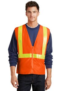 762099552-120 - Port Authority® Safety Vest - thumbnail
