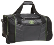 "763922632-120 - OGIO® Hamblin Wheeled Duffel Bag (30"") - thumbnail"