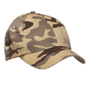 792091344-120 - Port Authority® Camouflage Cap - thumbnail