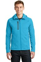 905478702-120 - The North Face® Canyon Flats Fleece Hooded Jacket - thumbnail