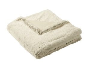 906328716-120 - Port Authority® Faux Fur Blanket - thumbnail