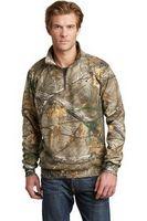 935164684-120 - Russell Outdoors™ Men's Realtree® 1/4-Zip Sweatshirt - thumbnail