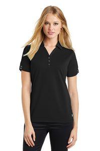 943332857-120 - OGIO® Ladies' Glam Polo Shirt - thumbnail