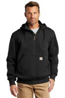 945967545-120 - Carhartt® Rain Defender® Paxton Heavyweight Hooded Sweatshirt - thumbnail