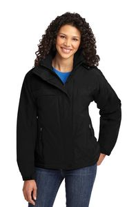 952492015-120 - Port Authority® Ladies' Tall Nootka Jacket - thumbnail