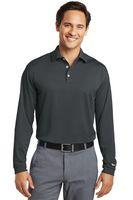 994164006-120 - Nike Golf Tall Long Sleeve Dri-FIT Stretch Tech Polo Shirt - thumbnail