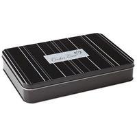 "125914637-184 - Large Giftset Tin Size: 10""x7""x1 1/2"" - thumbnail"