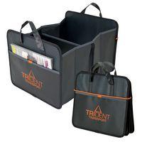 133733132-184 - Optimum-II Trunk Organizer - thumbnail