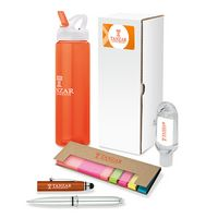 146034862-184 - Commend 4-Piece Welcome Gift Set - thumbnail