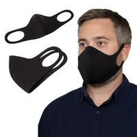176307716-184 - Athletico Soft Sports Face Mask - thumbnail