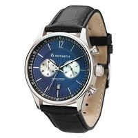 185301346-184 - Jorg Gray Signature Unisex Chronograph Watch - thumbnail