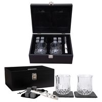 186243138-184 - Johnnie 14-Piece Whiskey Set - thumbnail