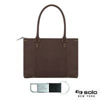 305926179-184 - Solo Jay Leather Tote - thumbnail