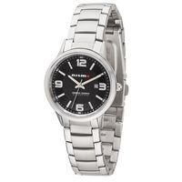 315301354-184 - Jorg Gray Signature Women's Silver Bracelet Watch - thumbnail