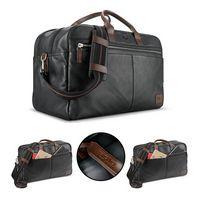 335546820-184 - Solo Bayside Leather Duffel - thumbnail
