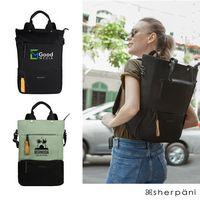 336386142-184 - Sherpani Camden Hybrid Backpack - thumbnail