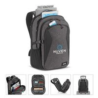 346084167-184 - Solo Solo Unbound Backpack-TSA Friendly - thumbnail
