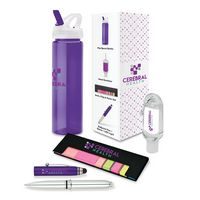 366034909-184 - Commend 4-Piece Welcome Gift Set - thumbnail