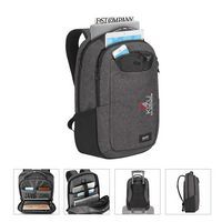 396107378-184 - Solo Navigate Backpack w/ Laptop Compartment - thumbnail
