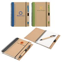 523381222-184 - Apport Junior Notebook & Pen - thumbnail