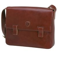 525815232-184 -  Brown Shoulder Bag - thumbnail