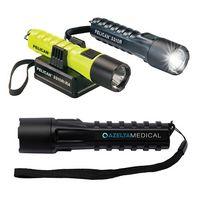 556006519-184 - Pelican 3310R Rechargeable LED Flashlight  - thumbnail