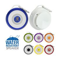 575546808-184 - Ring Series Water Resistant Wireless Speaker - thumbnail