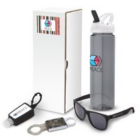 576034873-184 - Trailblazer 4-Piece Wellness Gift Set - thumbnail