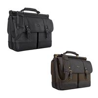 595649704-184 - Solo Thompson Briefcase - thumbnail