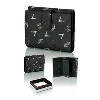 595815222-184 - Black Wallet - thumbnail
