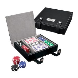 712167317-184 - Vallate Poker Set - thumbnail