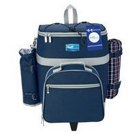725775447-184 - Haywood 4 Person Picnic Bag & Hangtag - thumbnail