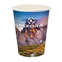 755353112-184 - Prka 12oz Single Wall Paper Drinking Cup - thumbnail