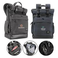 785650622-184 - Solo Cameron Rolltop Backpack - thumbnail