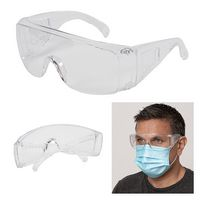 786307587-184 - Rocky Safety Glasses - thumbnail