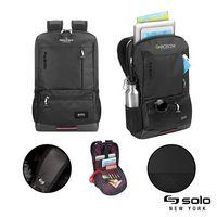 905546819-184 - Solo Draft Backpack - thumbnail