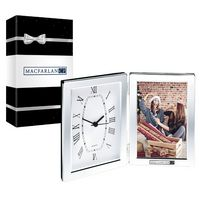 945775381-184 - Jadis I Desk Clock & Photo Frame & Packaging - thumbnail
