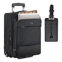 945914674-184 - Solo Urban Rolling Overnighter Case - thumbnail
