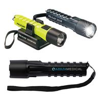956006515-184 - Pelican 3310R Rechargeable LED Flashlight  - thumbnail