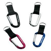 981300550-184 - Alta Carabiner Keyring - thumbnail