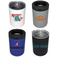 105927666-819 - 12 Oz. Halcyon® Tumbler/Can Cooler (Full Color Digital) - thumbnail