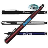 126431312-819 - Halcyon® Gel Pen/Stylus - thumbnail