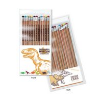 195923334-819 - Create-A-Pack Pencil Set of 12 - ZEN Pencils - thumbnail