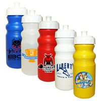 501325141-819 - 20 Oz. Cycle Bottle (Full Color Digital Direct) - thumbnail