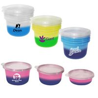 555113435-819 - 3 Piece Round Reusable Mood Containers - thumbnail