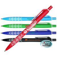 756178080-819 - Halcyon® Design Click Pen - thumbnail