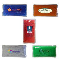 985049790-819 - Rectangle Gel Bead Hot/Cold Pack (Full Color Digital) - thumbnail