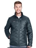 556448654-132 - UNDERARMOUR SUPER SALE Men's Corporate Reactor Jacket - thumbnail