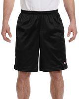 773492353-132 - Champion Adult 3.7 oz. Mesh Short with Pockets - thumbnail